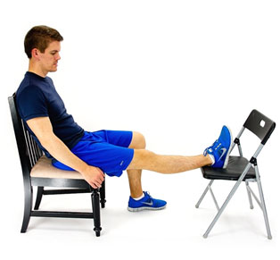 Total Knee Rehab